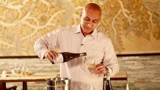 Tasting A Sauvignon Blanc From Hampi, India's Newest Wine Growing Region | KRSMA | Food & Wine