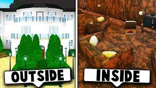 UGLY HOUSE TROLLING ON BLOXBURG! (Roblox Bloxburg) Roblox Roleplay