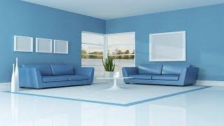 Living Room Color Paint Ideas | Living Room Colour Combination India