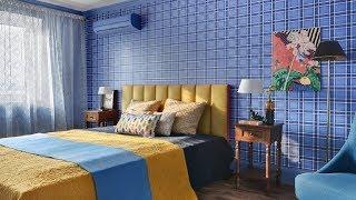 40 Stunning Blue Bedroom Design Ideas for 2019 - How to Design a Blue Bedroom