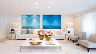30 Simple Living Room Colour Ideas