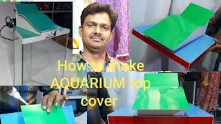 How to make Amazing House for Turtel Home | Top cover designing ideas - Foam sheet material | Part-3