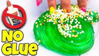 TESTING 1 INGREDIENT SLIME WITHOUT GLUE RECIPES! 5 RECIPES!