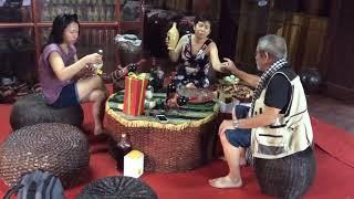 How to make wine in Highland Vietnam ~~ Công thức rượu ngâm của người Ê-đê