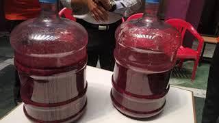 IHM Shri Shakti Wine Making