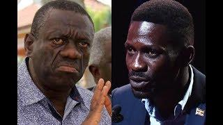 BOBI WINE TO BESIGYE - WHY DO YOU ALWAYS CONTEST IF THERE'S NO DEMOCRACY - SEE FULL SPEECH