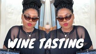 ASARA WINE ESTATE | VLOG| South African Youtuber