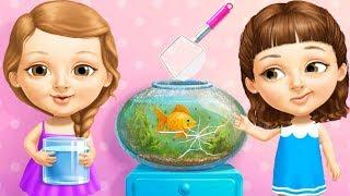 Sweet Baby Girl Cleanup 5 - Messy House Makeover Kids Game - Play & Learn Cleaning Games For Girls
