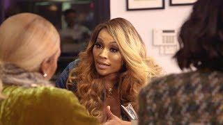 ALL TEA, ALL SHADE | REAL HOUSEWIVES OF ATLANTA | S11. EP.20