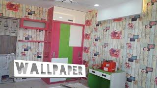#3dwallpaper #wallpaperprice wallpaper  recommend livingroom master bedroom kids rooms walls