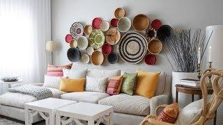 Wall Decoration Ideas Modern Home Interior Designs 2019 | Wall Painting Ideas