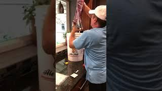 Larry's wine making video -part I