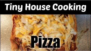 Tiny House Cooking -- Quick Easy Meal