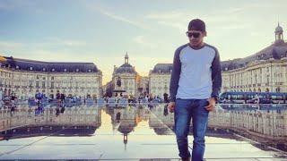 ADVENTURE IN THE CITY OF WINE BORDEAUX, FRANCE