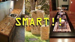 45 Smartest Wine Cork Ideas For A Fabulous Home Decoration