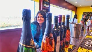 ???????? Sula vineyards NASHIK ll Wine making and tasting tour ll How wines???? are made...???