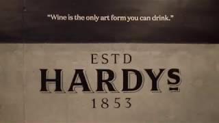 Hardys   165th Commemorative relase   Cabernet Shiraz