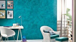 Latest trends in painting walls | 100 COOL Home decoration ideas - Color Trends 2018 (part 2)