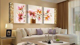 Beautiful Panel wall decor for living and bedroom