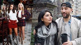 BizNasty vs. Call Her Daddy — Wine Walk with Paul Bissonnette