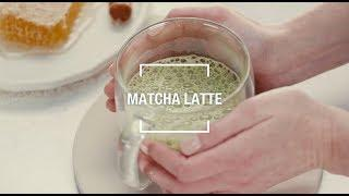 Matcha Latte | Recipe | Food & Wine