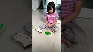 Making Slime Without Borax and Activator