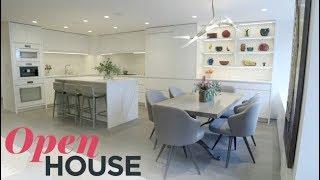 Bespoke Battery Park City Living | Open House TV