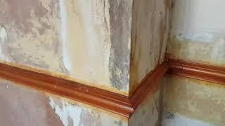 How To Prepare Old Plaster Walls For Decorating