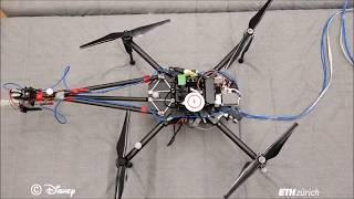 PaintCopter: An Autonomous UAV for Spray Painting on 3D Surfaces