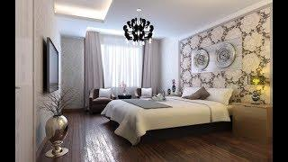 How to Decorate a Small Bedroom | Bedroom Ideas for Small Rooms -- HOW TO's