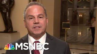 Cicilline: House Dems Will 'Do Everything We Can' To Make Mueller Report Public | MTP Daily | MSNBC