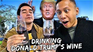 Drinking the Wine of World Leaders | Vlog #442