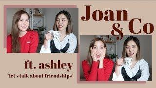Friendship Q&A: First Impressions, Letting Go of Toxic People, and more!