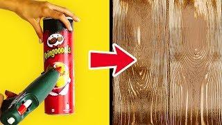 31 COOL WALL PAINTING HACKS