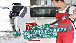Karcher Pressure Washer Price List - Brainwashing?