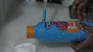 how to make slime without glue or activator ????that actually works????No Glue ????No Borax