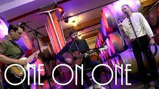 cellar Session:  Grand Am September 24th, 2018 City Winery New York Full Session