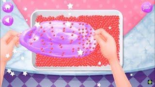 Best Games for Kids - Diy Slime  HOW TO MAKE SLIME Games for Girl Learn Make Slime Video for Kids