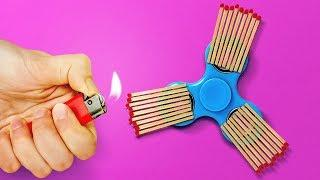 25 AMAZING TRICKS WITH ORDINARY THINGS