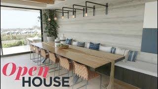 California Chic Living in Newport Beach | Open House TV