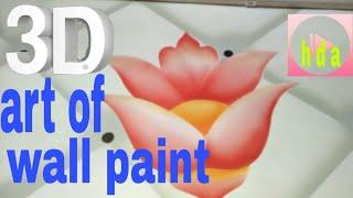 3d paint design by Nazim