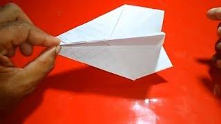 3 Best Life Hacks How to Make paper Flying Aeroplane & Boat Budget Ideas for kids