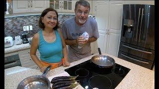 VILLA FELIZ - EPISODE 432: HOW TO MAKE TORTANG TALONG (House Building in the Philippines)