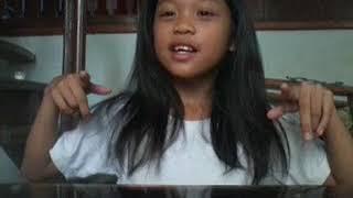 How to make slime  (papaanogumawa ng slime) hanna s. DIY vlog . Philipines
