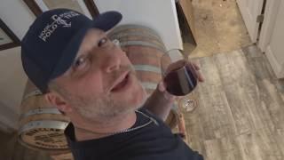 Wine Making | winemaking wine intro vlog