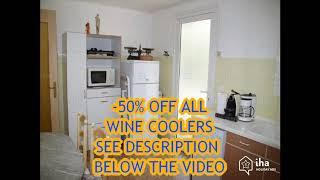 best wine refrigerator - avanti 12 bottle wine cooler review - best wine cooler?