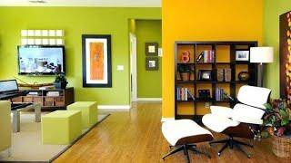 Stylish modern living room wall painting for home   Easy Wall Painting designs ideas