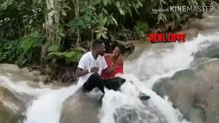 Barbie kyagulanyi & Bobi wine caught making love in jamaica