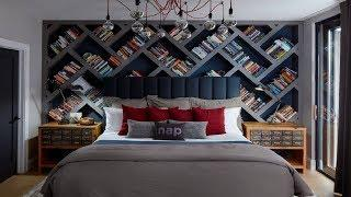 50 Cool Bedroom Paint Colors and Wall Decor Ideas