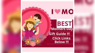 #Mother's Day #Gift #Shopping 2019 !!! (Music by Bensound)